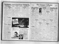Campus Collegian, March 3, 1933,  Vol. 17, No. 18