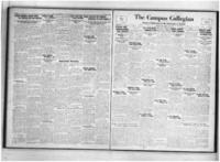 Campus Collegian, March 10, 1933,  Vol. 17, No. 19