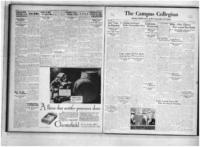 Campus Collegian, May 12, 1933,  Vol. 17, No. 25