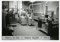 Cherry VS-200 + Cherry VA-300 + FFH-4