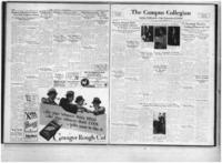 Campus Collegian, February 16, 1934,  Vol. 18, No. 15
