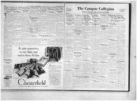 Campus Collegian, March 2, 1934,  Vol. 18, No. 17