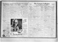 Campus Collegian, March 9, 1934,  Vol. 18, No. 18