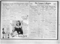 Campus Collegian, March 23, 1934,  Vol. 18, No. 20
