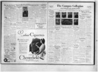 Campus Collegian, April 6, 1934,  Vol. 18, No. 21