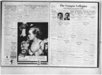 Campus Collegian, April 27, 1934,  Vol. 18, No. 24