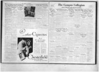 Campus Collegian, May 4, 1934,  Vol. 18, No. 25