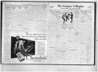 Campus Collegian, May 11, 1934,  Vol. 18, No. 26