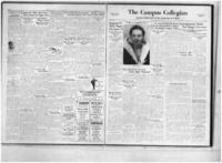 Campus Collegian, May 26, 1934,  Vol. 18, No. 27