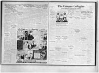 Campus Collegian, May 25, 1934,  Vol. 18, No. 28