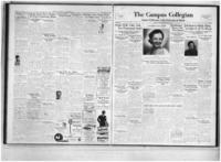 Campus Collegian, June 4, 1934,  Vol. 18, No. 29