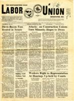Northwestern Ohio Labor and Union Newspaper, Inc., Volume 52, No. 15, Friday, August 10, 1979