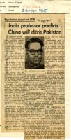 Press Clippings: 1965 (7 articles)