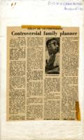 Press Clippings: 1967 Aug (10 articles)