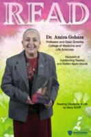 READ Poster with Dr. Amira Gohara, 2013