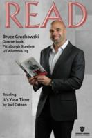 READ Poster with Bruce Gradkowski, 2014