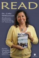 READ Poster with Dr. Celia Williamson, 2014