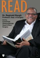 READ Poster with Dr. Reginald Baugh, 2015