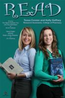 READ Poster with Jessa Conner and Kelly Gaffney, 2015