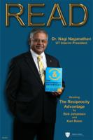 READ Poster with Dr. Nagi Naganathan, 2015