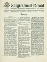 Congressional Record 1967, Vol. 113, No. 3