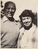 Dewitt and Edna Baldwin