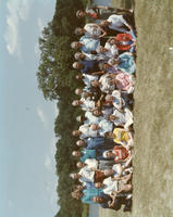 Lisle Fellowship reunion photo, 1985