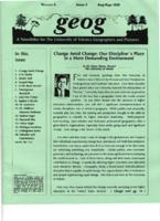 GEOG Vol.4 Issue 3