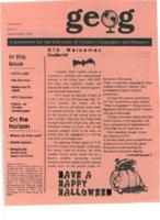 GEOG Vol.2 Issue 1