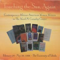 Touching the Sun Again, February 26- May 29, 1998