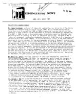 Engineering News, 1984