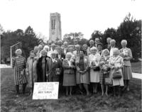 50th Reunion, class of 1934