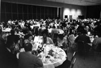 Tower Club Dinner 1977