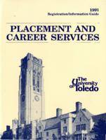 Placement and Career Services Packet
