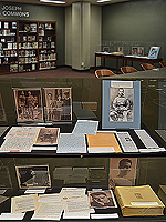 Carl Joseph Memorial Library Collection