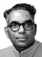 Sripati Chandrasekhar Papers, 1879-2001, MSS-189