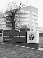 Health Science Campus, Audiovisual Materials, URMCO-015, 1950s-2005