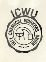 International Chemical Workers Union Local 901, 1937-1990, MSS-085