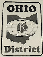 Kiwanis Club of Downtown Toledo Records, 1916-2011,  MSS-081