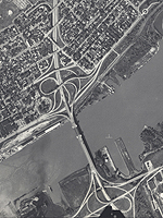Toledo Historical Aerial Imagery