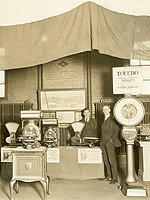 The Toledo Scale Collection, 1900-1980, MSS-153