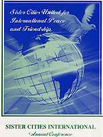 Toledo Sister Cities International,  MSS-203, 1993-2003