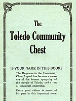 United Way of Greater Toledo Collection, 1941-1983, MSS-064